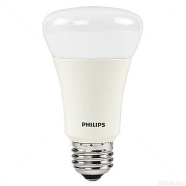 Dimmable LED - 8 Watt - A21 - 40 Watt  Equal Image