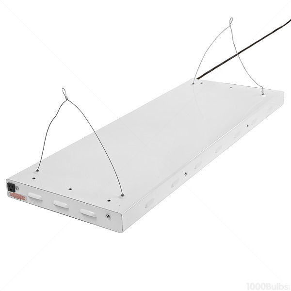 4 Ft  T5 Fluorescent Grow Light