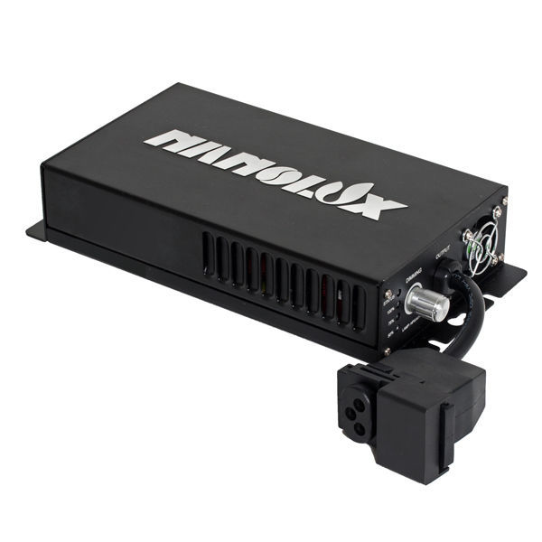 600 Watt - Nanolux Digital Ballast Image