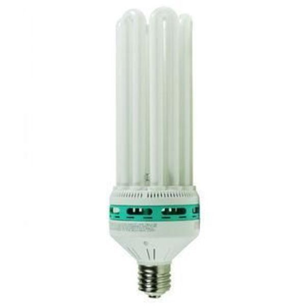 125 Watt - CFL - Grow Light - 400 Metal Halide Watt Equal Image
