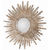 Arteriors DR2026 - Hand Carved Wood Wall Mirror