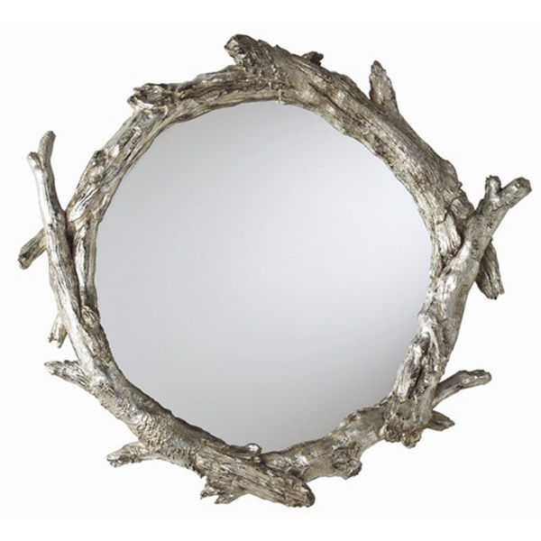 Arteriors 9655 - Tree Branch Wall Mirror Image