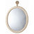 Arteriors DR6001 - Parkgate Carved Wood Wall Mirror