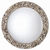 Arteriors 5416 - Authentic Oyster Shell Wall Mirror