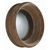 Arteriors 5351 - Acacia Wood Convex Wall Mirror