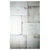 Arteriors 6479 - Patchwork Wall Mirror