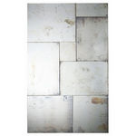 Arteriors 6479 - Patchwork Wall Mirror Image