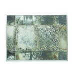 Arteriors 3243 - Iron Grid Wall Mirror Image
