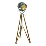 Authentic Reproduced Marconi Spotlight - Floor Lamp Image
