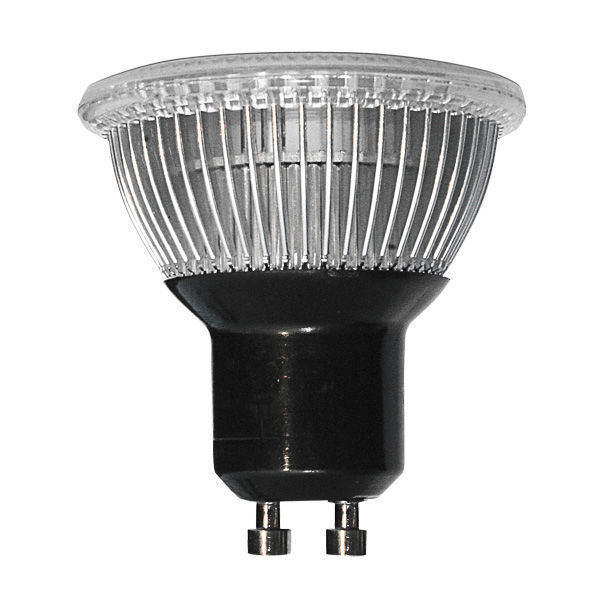 5 Watt - Dimmable LED - MR16 - GU10 Base - 65 Watt Equal - 220 Volt Image