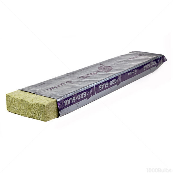 Expert Grow Slabs - 36 x 8 x 3 in. Image