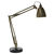 Authentic Reproduced Retro Desk Lamp - Adjustable
