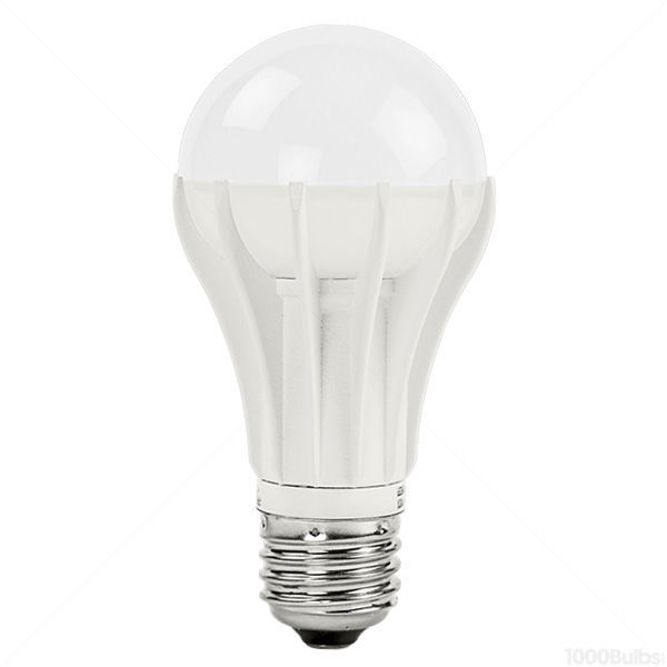 Dimmable LED - 9.4 Watt - A19 - 60 Watt  Equal Image