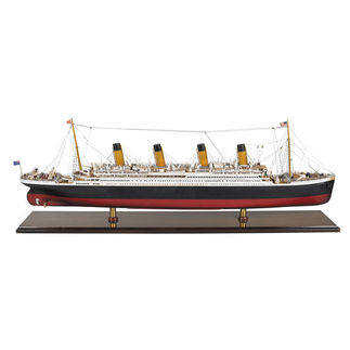 Titanic - Authentic Models AS081
