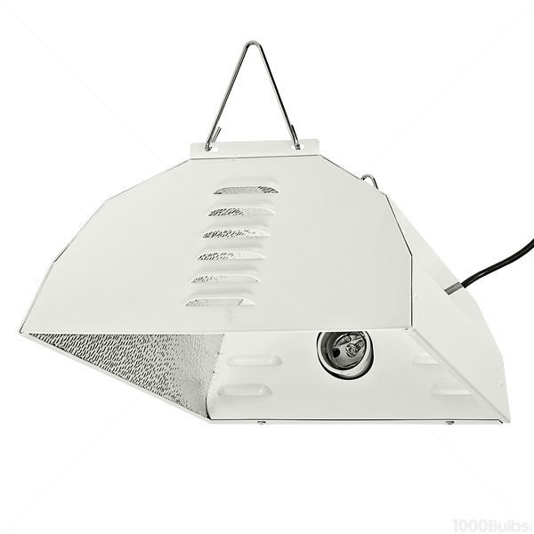 20 in. Grow Light Hood - Garden Bright Fluorescent Image