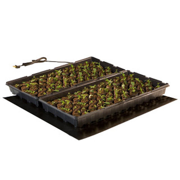 20 in. x 20 in. - Seedling Heat Mat Image