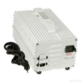 Harvest Pro | 600W HPS Magnetic Grow Light Ballast