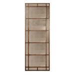 Uttermost 13332 P - Tall Rectangular Standing Mirror Image
