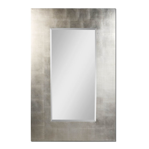 Uttermost 14456 - Rectangle Wall Mirror Image