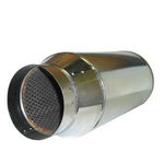 6 in. Duct Muffler Image