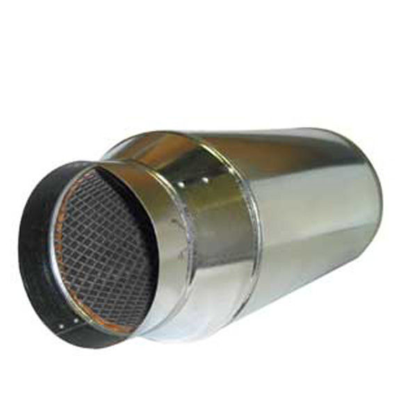 12 in. Duct Muffler Image