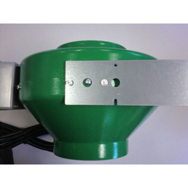 In-Line Fan - 6 in. Image