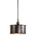 Uttermost 21921 - Industrial Drum Pendant