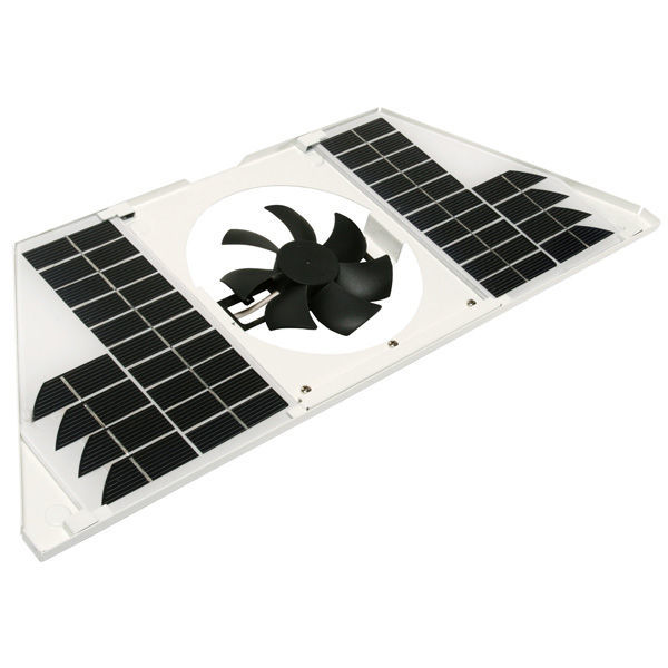 Xtrasun Solar Cooling Kit - Designed For XT6AC Reflector Image