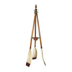 Oxford Varsity Coat Stand Image