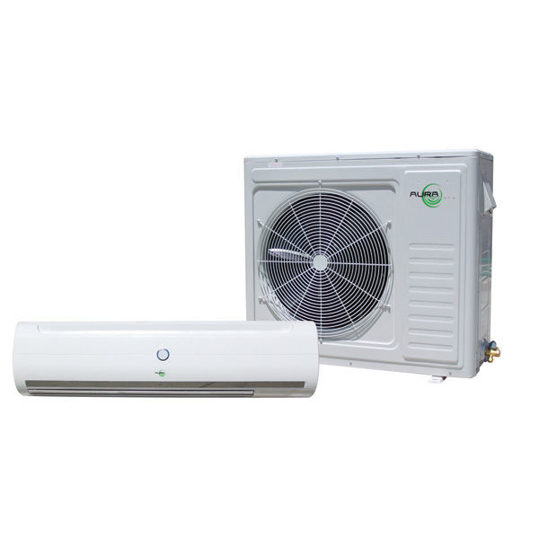 Quick Connect AC System with Heat Pump Image
