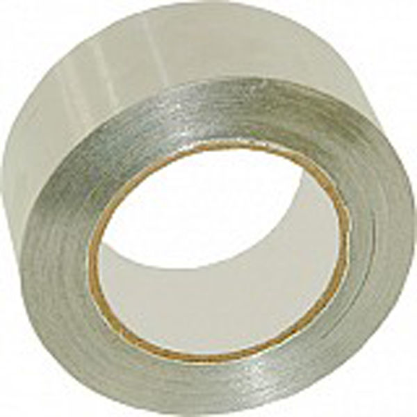 Aluminum Duct Tape - 10-Yard Roll Image