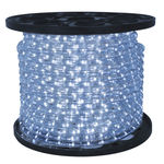 1/2 in. - Cool White - LED Rope Light - 150 ft. Spool - 120 Volt Image
