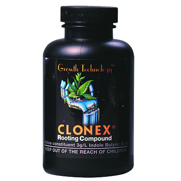 Clonex Rooting Gel - 250 ml. Image