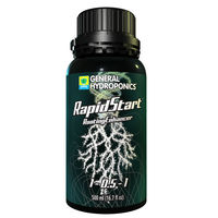 1 ltr - RapidStart - Root Stimulator - Hydroponic Nutrient Solution - General Hydroponics GH1703