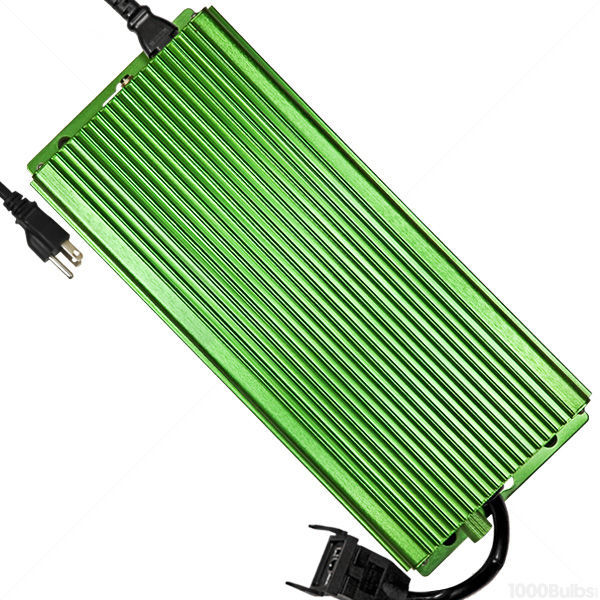 Galaxy - Select-A-Watt Digital Ballast - 400, 600, and 1000 Watt Dimming Levels Image