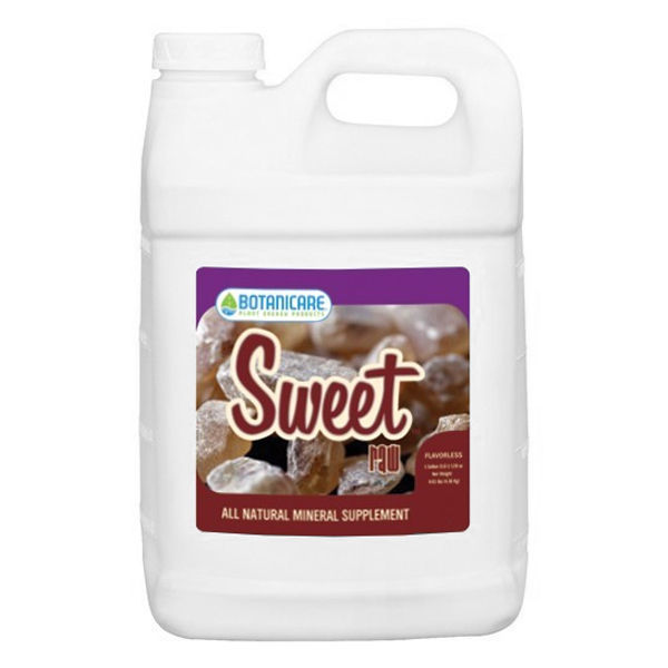 Sweet Raw - 1 qt. Image
