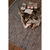 Uttermost 71001-8 - Tobais Rescued Leather and Natural Hemp Rug - 8 ft. x 10 ft.