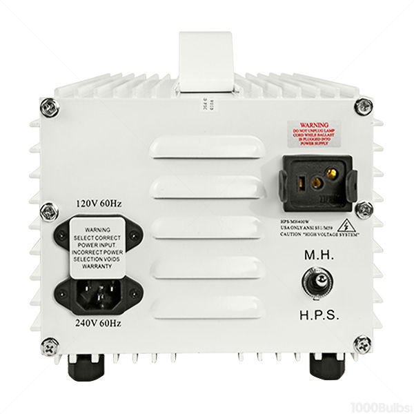 400 Watt - Grow Light Switchable Ballast Image