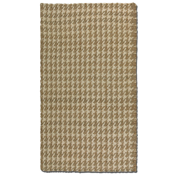 Uttermost 71035-5 - Bengal Natural Jute Rug - 5 ft. x 8 ft. Image
