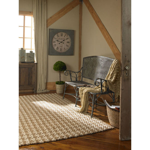 Uttermost 71035-8 - Bengal Natural Jute Rug - 8 ft. x 10 ft. Image