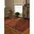 Uttermost 73040-5 - Favara Washed Wool Rug - 5 ft. x 8 ft.