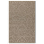 Uttermost 73045-8 - St. Petersburg Wool and Viscose Rug - 8 ft. x 10 ft. Image