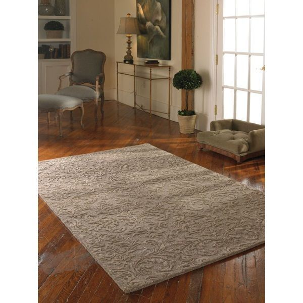 Uttermost 73045-9 - St. Petersburg Wool and Viscose Rug - 9 ft. x 12 ft. Image