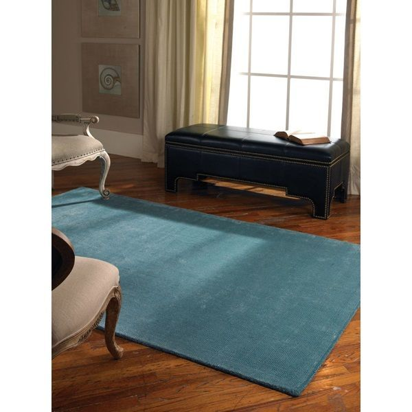 Uttermost 73037-5 - Rhine Wool and Viscose Rug - 5 ft. x 8 ft. Image