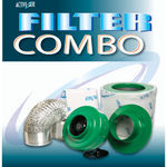 Filter Combo Kit - 13 x 12 in. Image