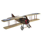 Spad XIII - Authentic Bi-Plane Model Image