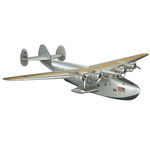 Boeing 314 'Dixie Clipper' - Authentic Airplane Model Image