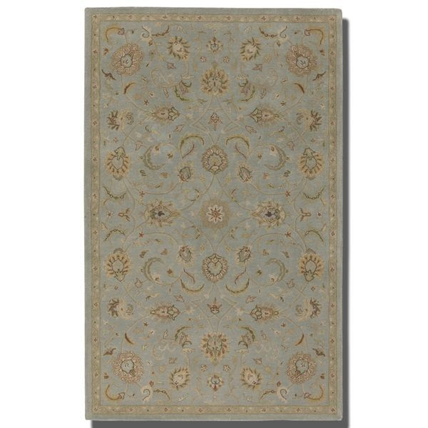 Uttermost 73025-9 - Torrente Wool Rug - 9 ft. x 12 ft. Image