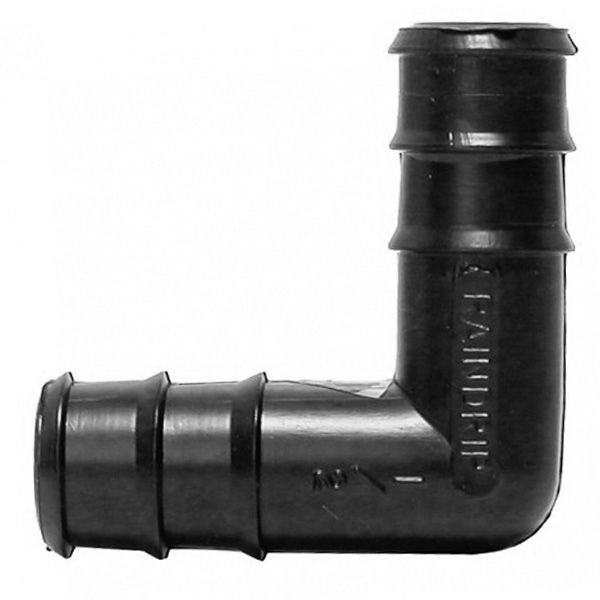 Elbow Connector - 3/4 in. Image