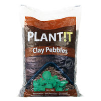 10 Liters - Clay Pebbles - Soil Aeration - Drainage - Plant!T GMC10L